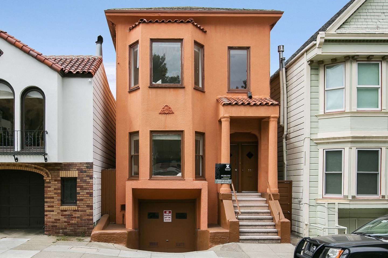 335 Precita Avenue, SAN FRANCISCO, CA 94110
