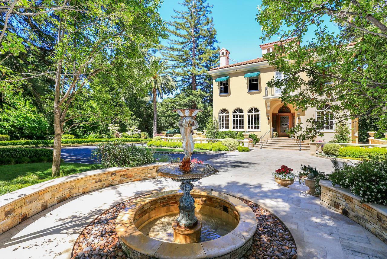 220 University Avenue, LOS ALTOS, CA 94022