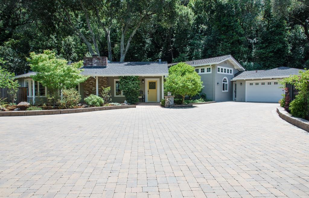 Additional photo for property listing at 1819 Cordilleras Road  Redwood City, California 94062 Estados Unidos