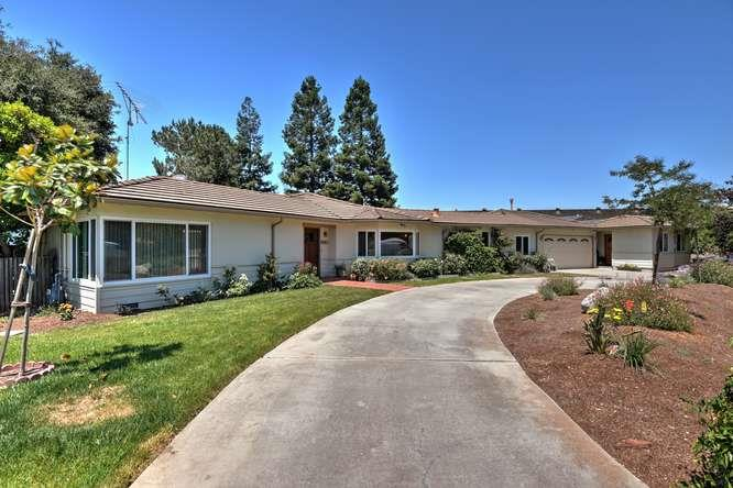 990 Rose Avenue, MOUNTAIN VIEW, CA 94040