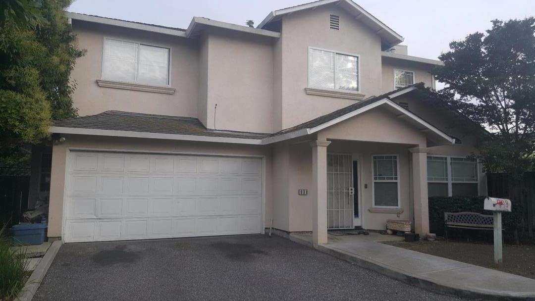 Single Family Home for Sale at 998 Fair Avenue San Jose, California 95122 United States