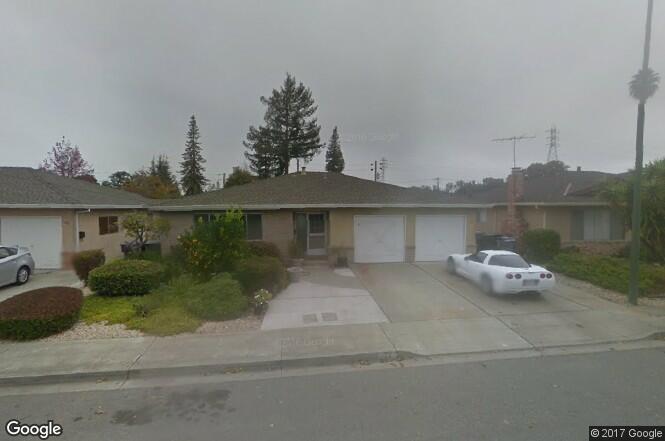 22 Church Street, MOUNTAIN VIEW, CA 94041