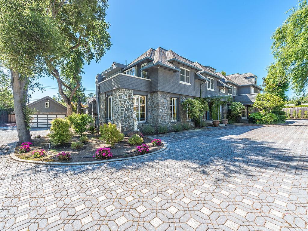 105 Baywood Avenue, HILLSBOROUGH, CA 94010