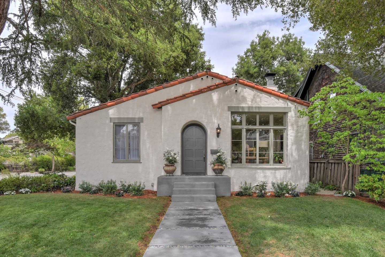 1001 Fulton Street, PALO ALTO, CA 94301