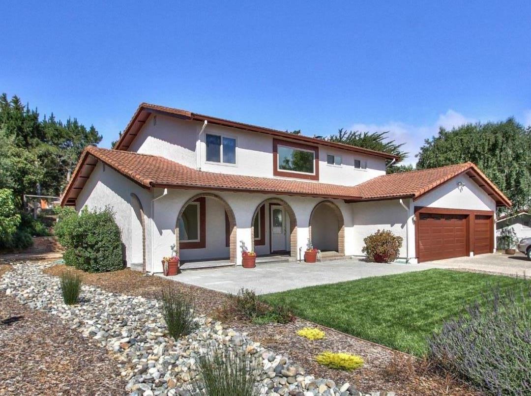 Single Family Home for Sale at 18830 Tiburcio Court Salinas, California 93908 United States