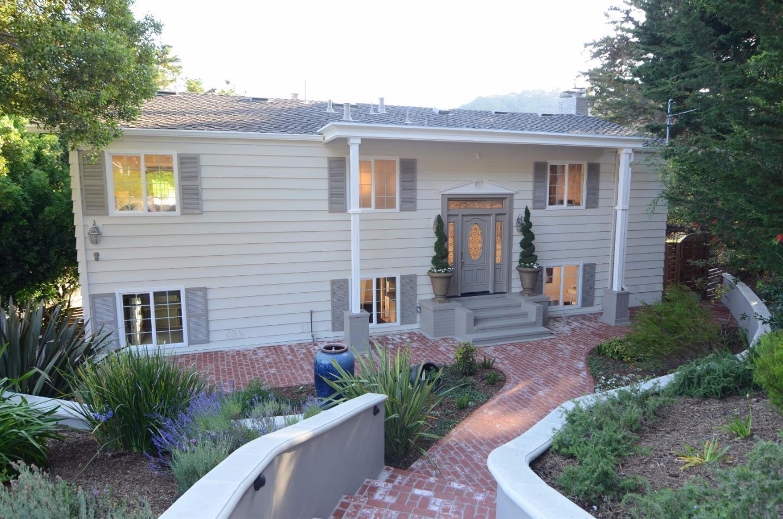1972 Los Altos Drive, SAN MATEO, CA 94402
