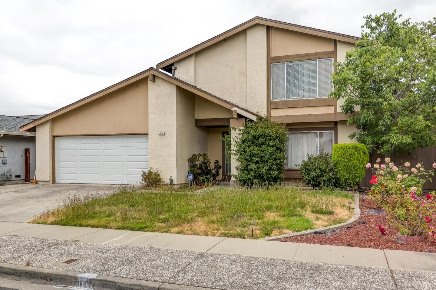4276 Othello Drive, FREMONT, CA 94555