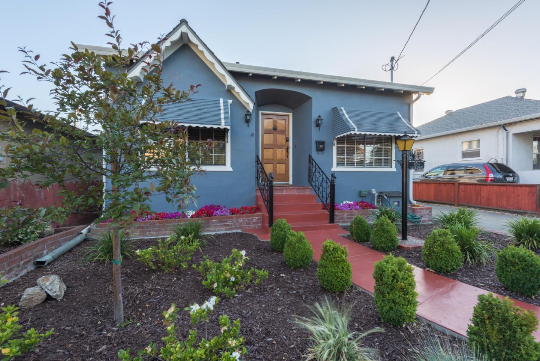1256 Pierce Street, SANTA CLARA, CA 95050