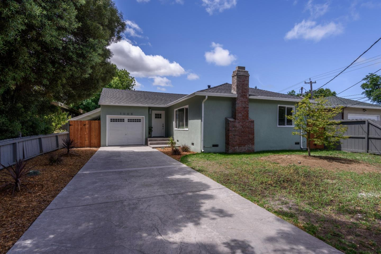 3006 Page Street, REDWOOD CITY, CA 94063