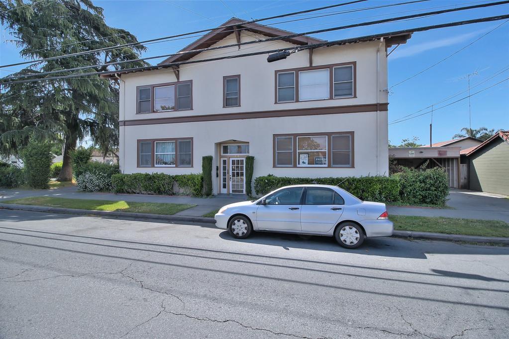 540 E Empire Street, SAN JOSE, CA 95112