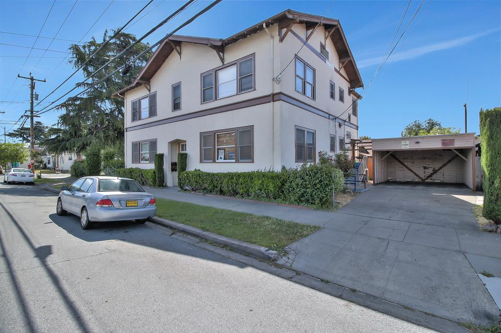 Additional photo for property listing at 540 E Empire Street  San Jose, California 95112 United States