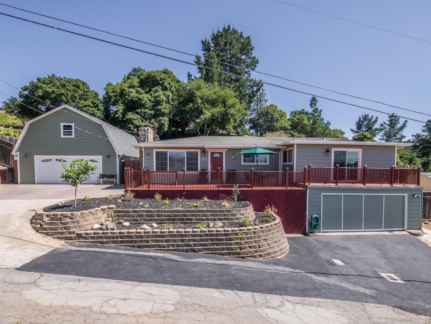 51 Pine Tree Avenue, AROMAS, CA 95004