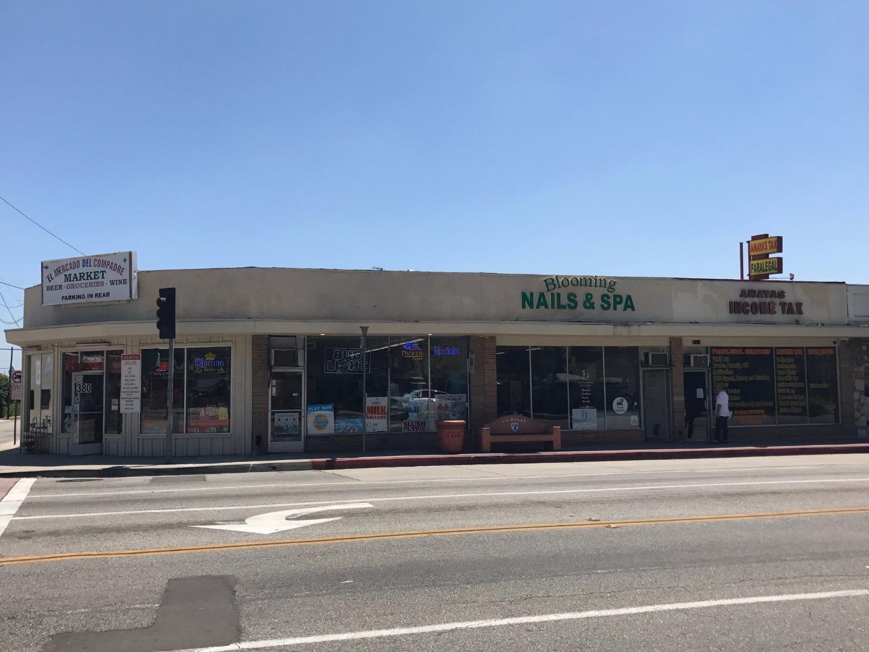 Коммерческий для того Продажа на 370 E La Habra Boulevard 370 E La Habra Boulevard La Habra, Калифорния 90631 Соединенные Штаты