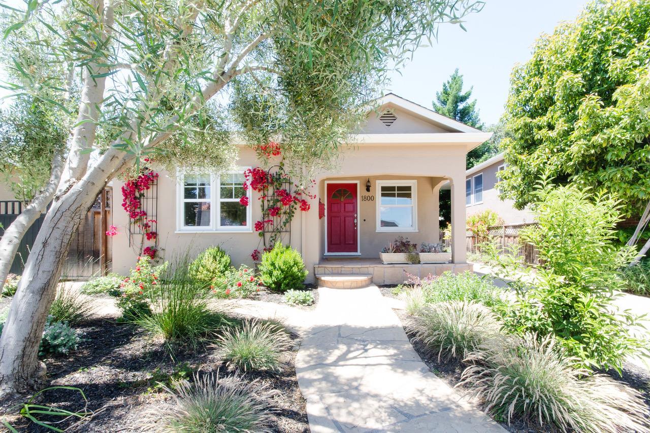 1800 Howard Avenue, SAN CARLOS, CA 94070