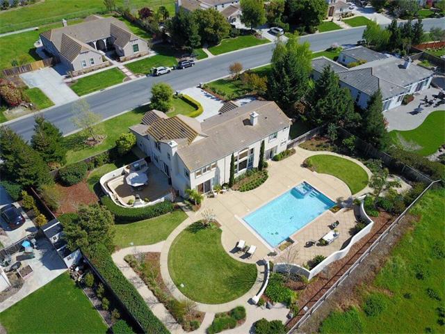 Maison unifamiliale pour l à louer à 182 Via Vaquero Sur San Juan Bautista, Californie 95045 États-Unis