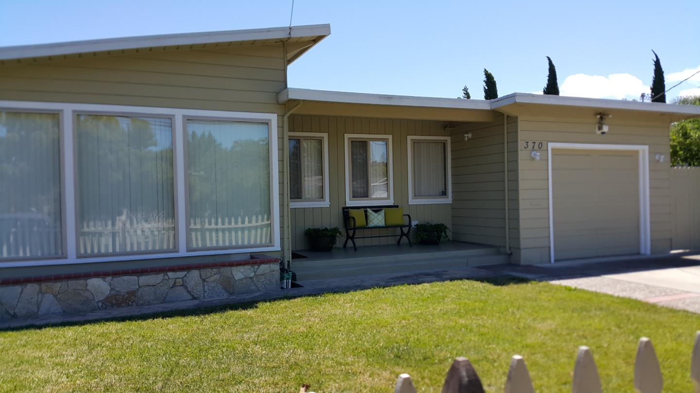 370 E Duane Avenue, SUNNYVALE, CA 94085