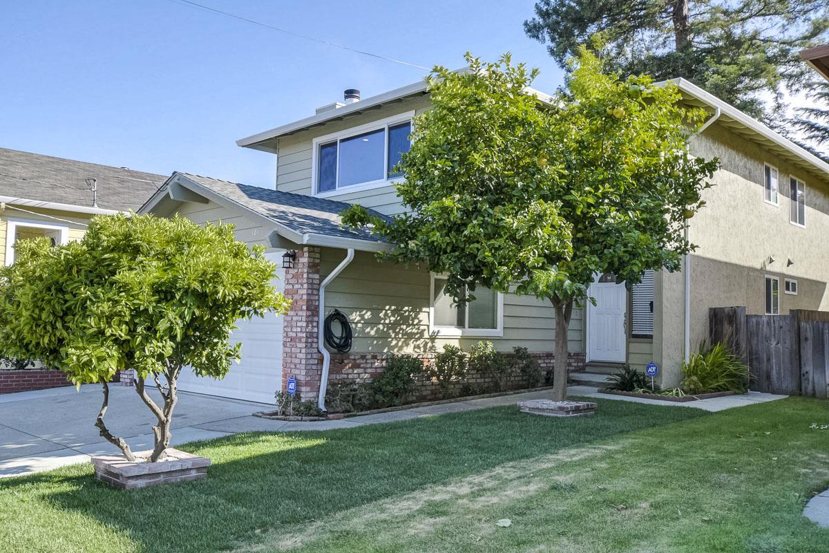 181 Poplar Avenue, SAN BRUNO, CA 94066
