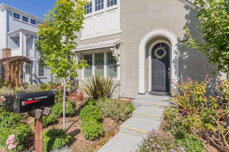 150 Calderon Avenue, MOUNTAIN VIEW, CA 94041