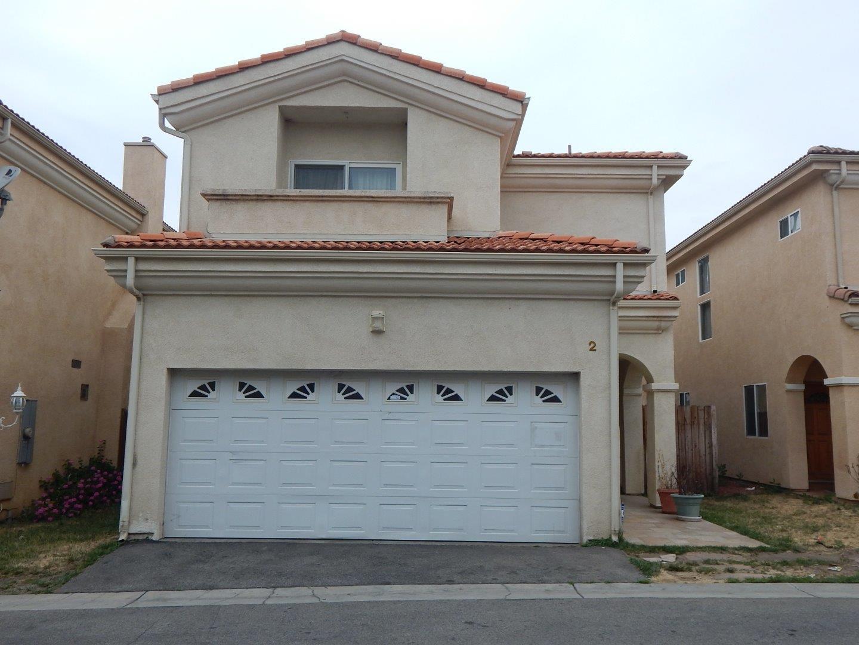 12642 Ralston Avenue, SYLMAR (LOS ANGELES), CA 91342