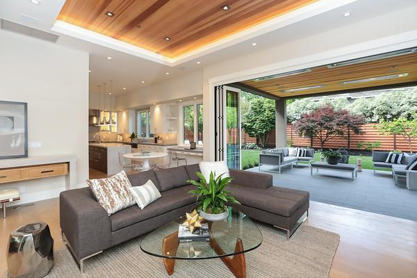 Einfamilienhaus für Verkauf beim 53 Politzer Drive 53 Politzer Drive Menlo Park, Kalifornien 94025 Vereinigte Staaten
