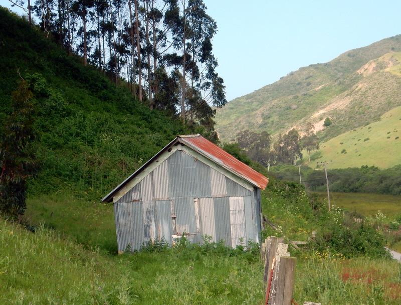 Additional photo for property listing at 6090 Stage Road  San Gregorio, Kalifornien 94074 Vereinigte Staaten