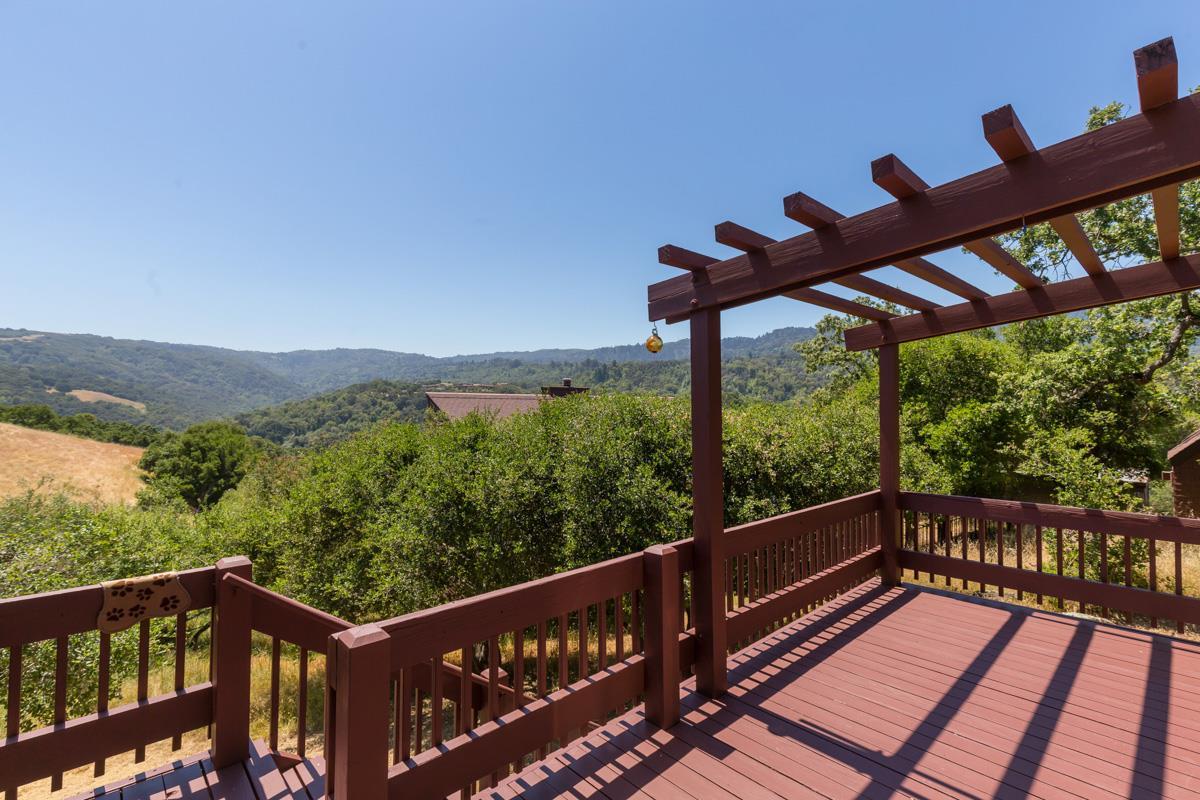 Additional photo for property listing at 11 Coalmine View 11 Coalmine View Portola Valley, 加利福尼亞州 94028 美國