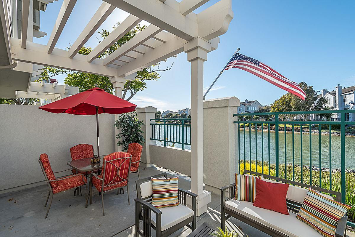 542 Shoal Circle, REDWOOD SHORES, CA 94065