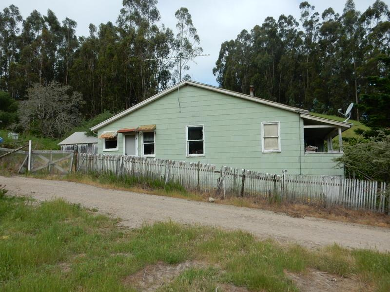 Additional photo for property listing at 3225 Pomponio Creek Road  San Gregorio, Калифорния 94074 Соединенные Штаты