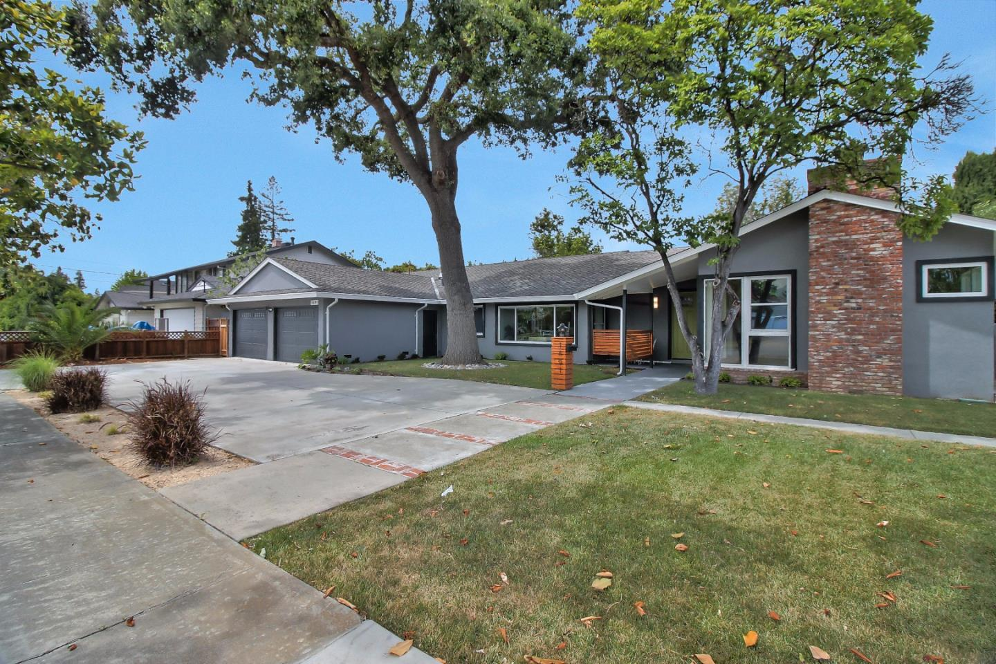 Additional photo for property listing at 1691 Santa Lucia Drive  San Jose, Californie 95125 États-Unis