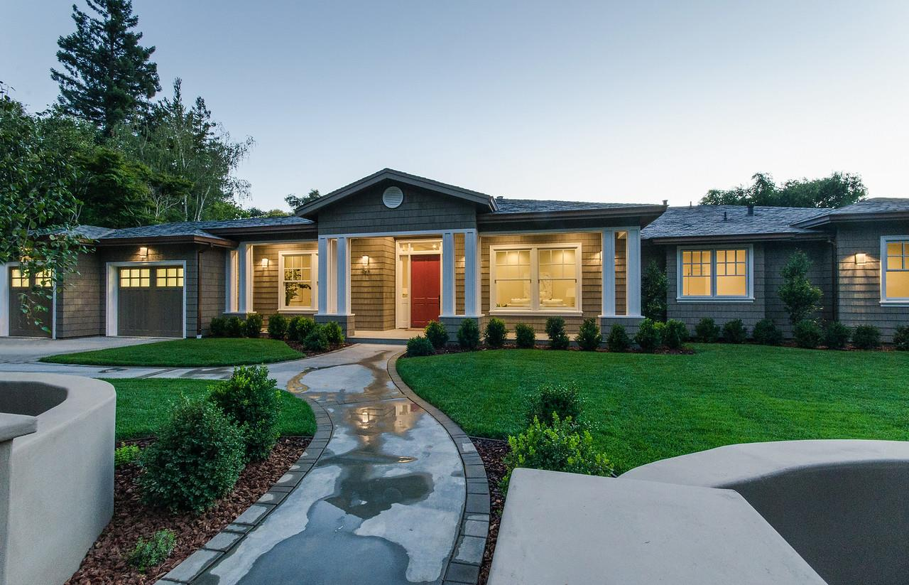 獨棟家庭住宅 為 出售 在 190 Osage Avenue Los Altos, 加利福尼亞州 94022 美國