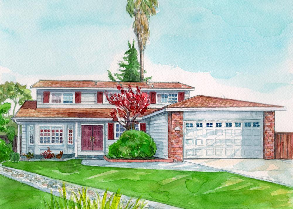 1084 Hedera Court, SUNNYVALE, CA 94086