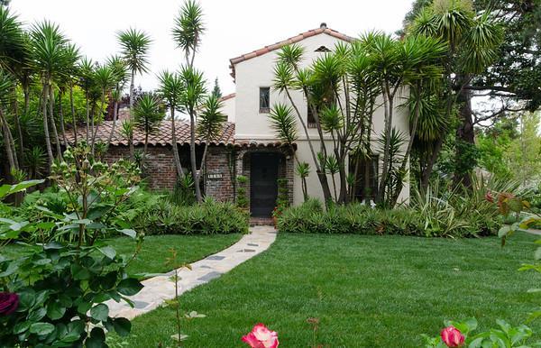 Single Family Home for Rent at 1111 Hamilton Avenue Palo Alto, California 94301 United States