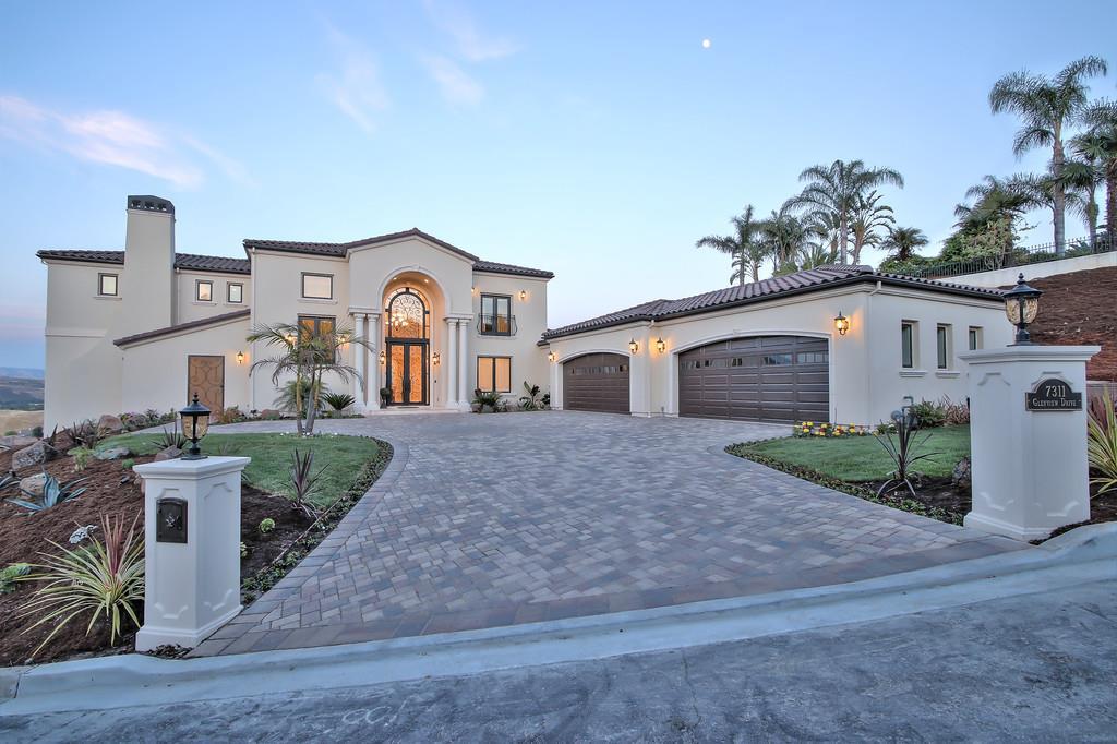 一戸建て のために 売買 アット 7311 Glenview Drive San Jose, カリフォルニア 95120 アメリカ合衆国