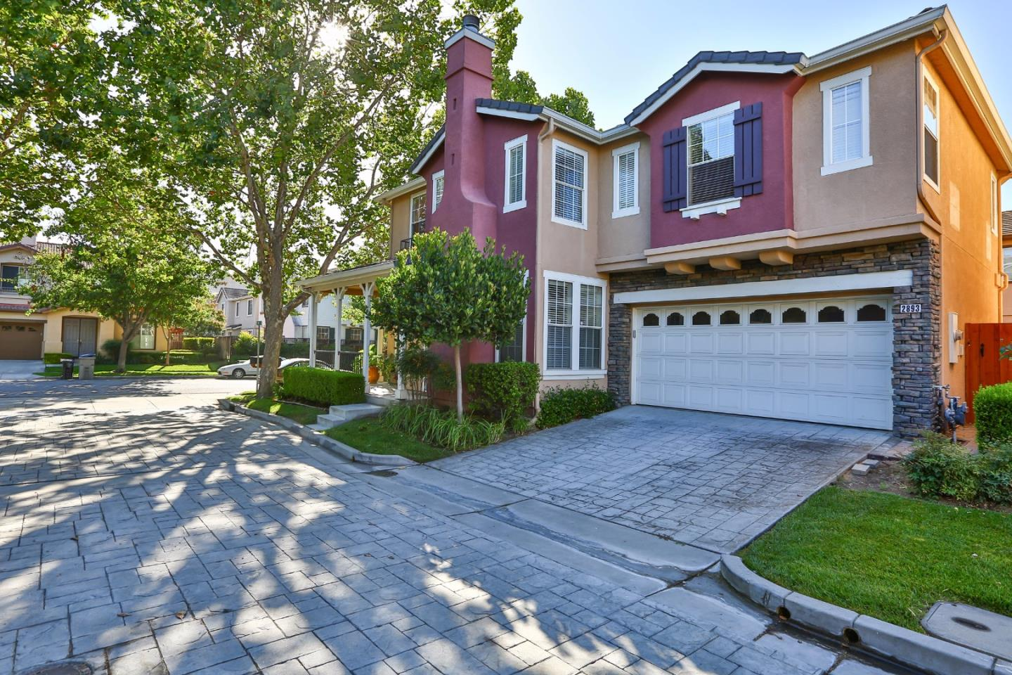 Additional photo for property listing at 2893 Rubino Circle  San Jose, California 95125 United States