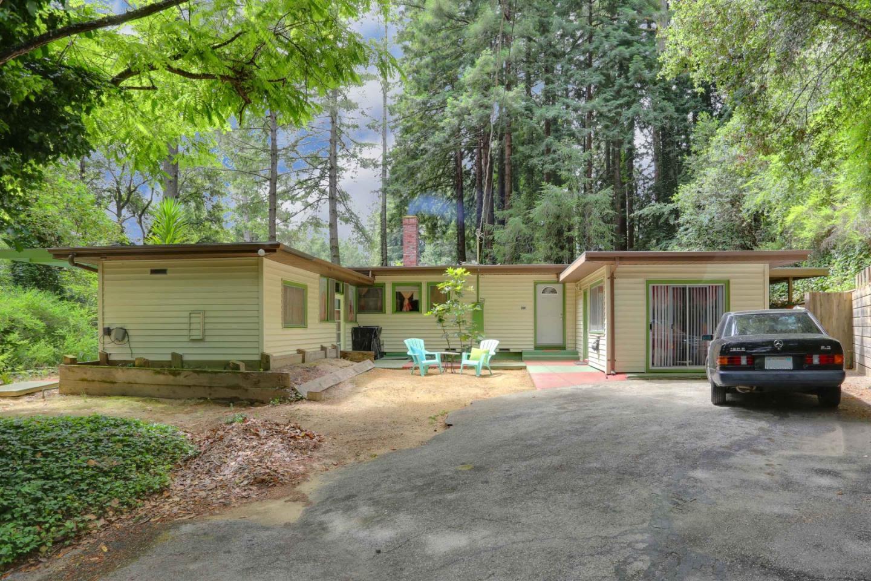 1035 Fetherston Lane, FELTON, CA 95018