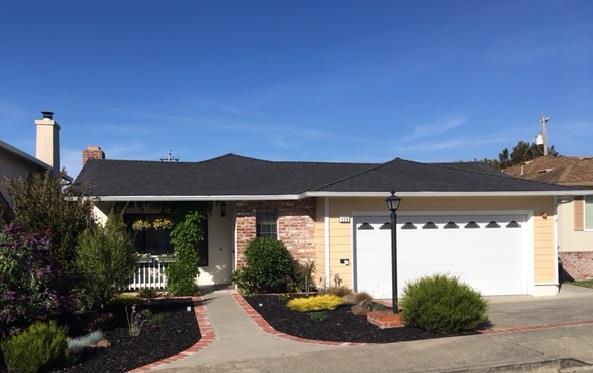 130 Parkview Drive, SAN BRUNO, CA 94066