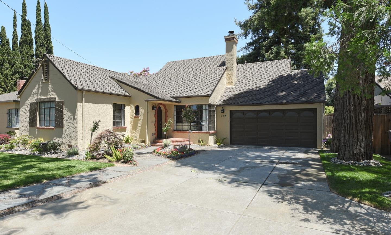 166 Carlyn Avenue, CAMPBELL, CA 95008