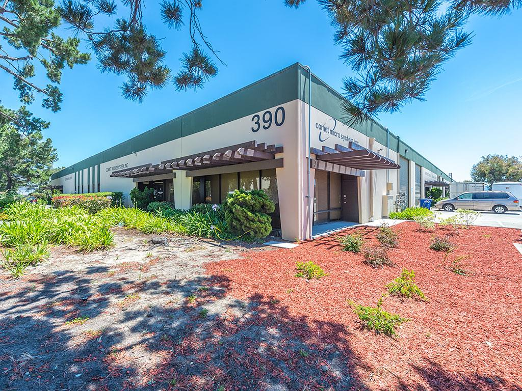 390 Swift Avenue, SOUTH SAN FRANCISCO, CA 94080
