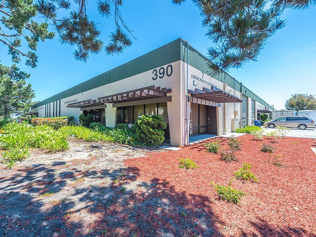 Коммерческий для того Продажа на 390 Swift Avenue 390 Swift Avenue South San Francisco, Калифорния 94080 Соединенные Штаты