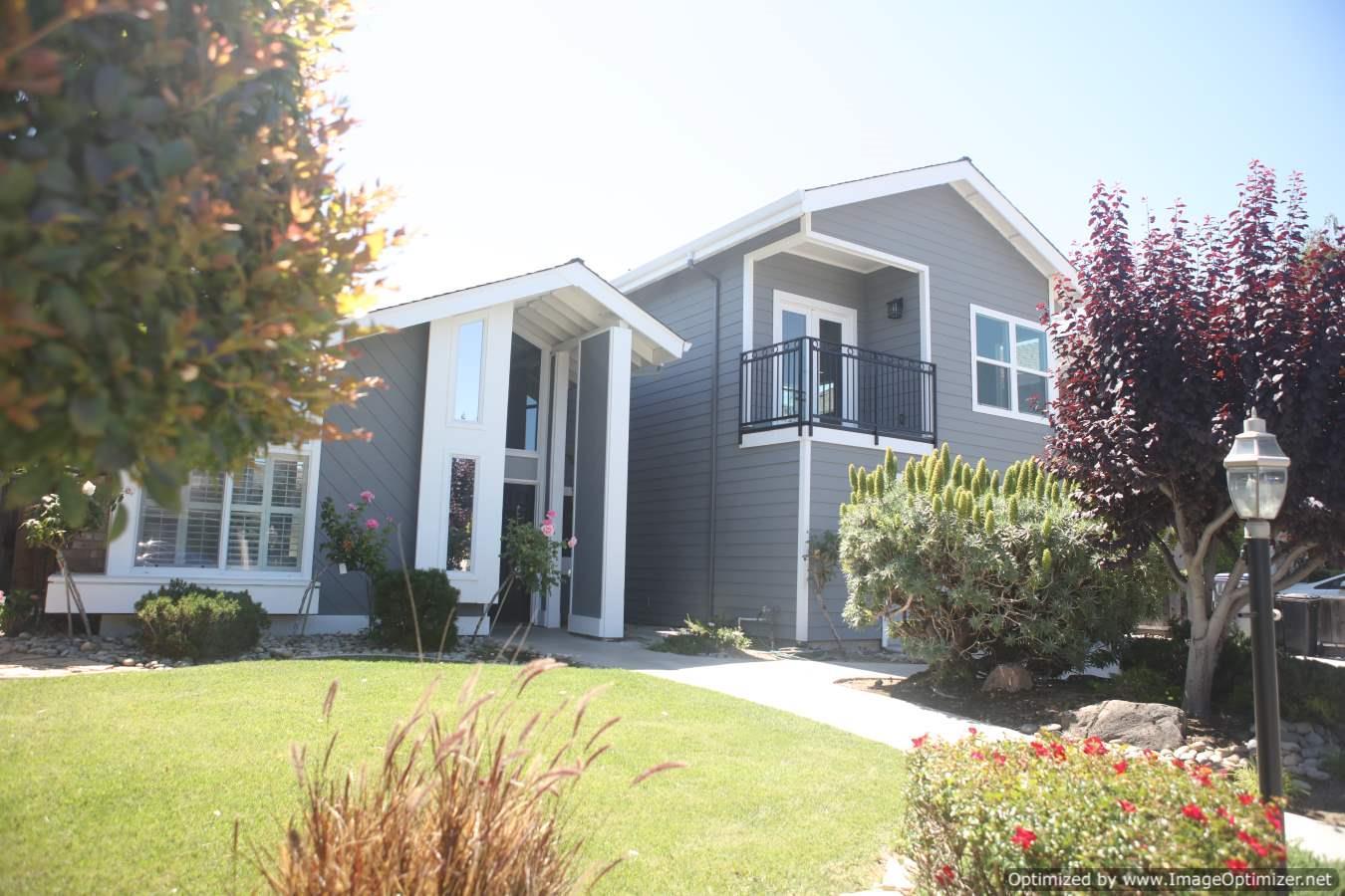Single Family Home for Sale at 4113 Ashbrook Circle San Jose, California 95124 United States