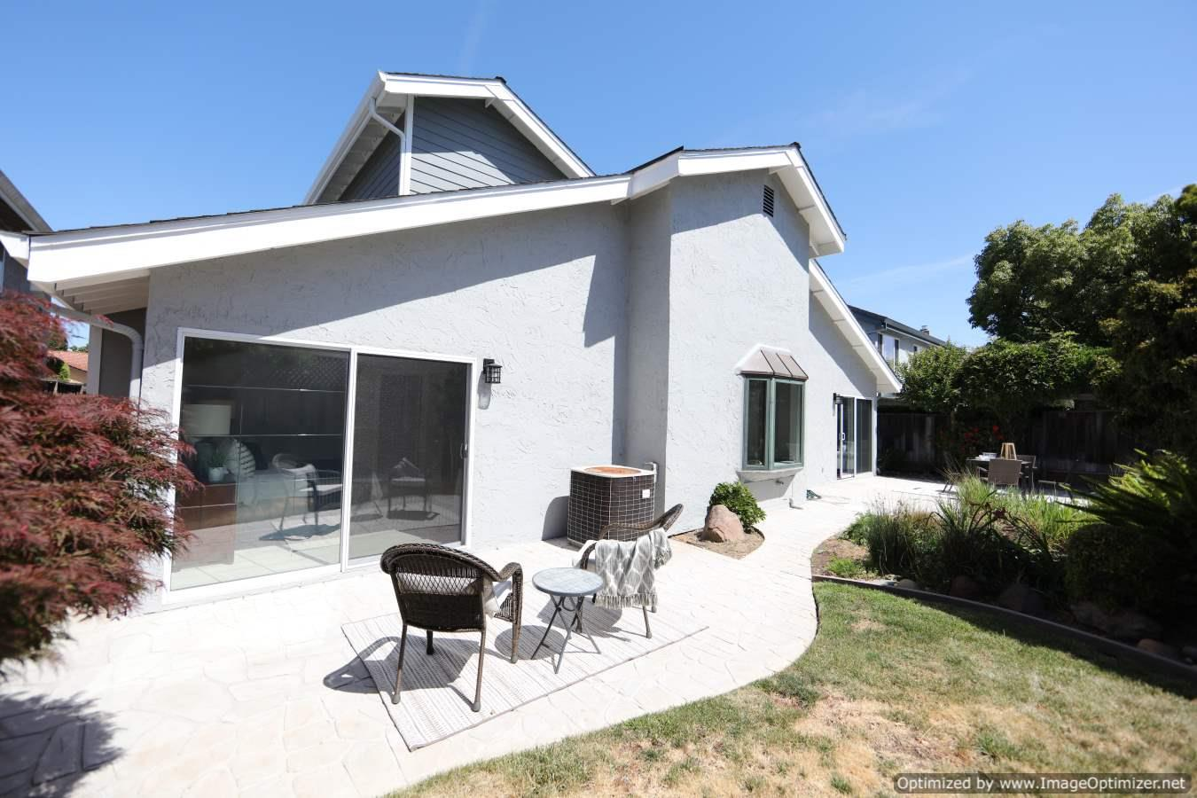 Additional photo for property listing at 4113 Ashbrook Circle  San Jose, California 95124 United States