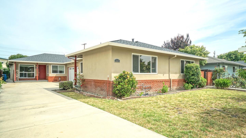 2329 Hart Avenue, SANTA CLARA, CA 95050
