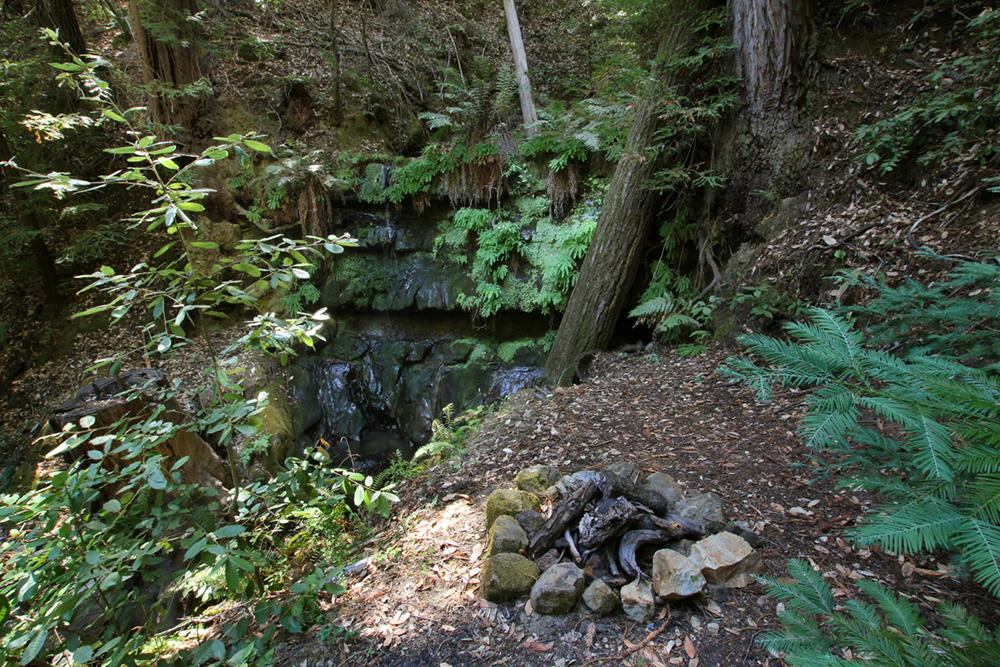 Additional photo for property listing at 19515 Big Basin Way  Boulder Creek, California 95006 United States