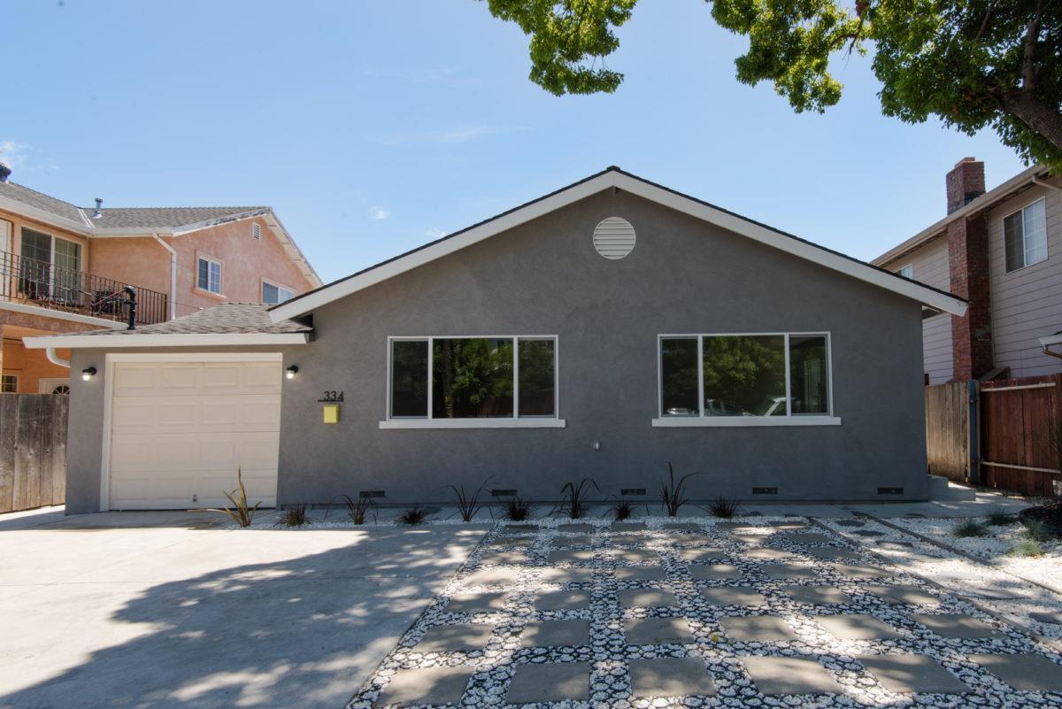 334 Cedar Street, REDWOOD CITY, CA 94063