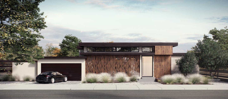 993 Los Robles Avenue, PALO ALTO, CA 94306