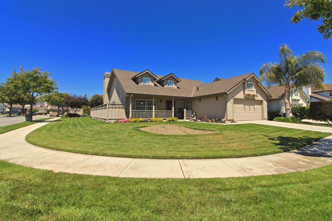 1628 Marshfield Court, SALINAS, CA 93906