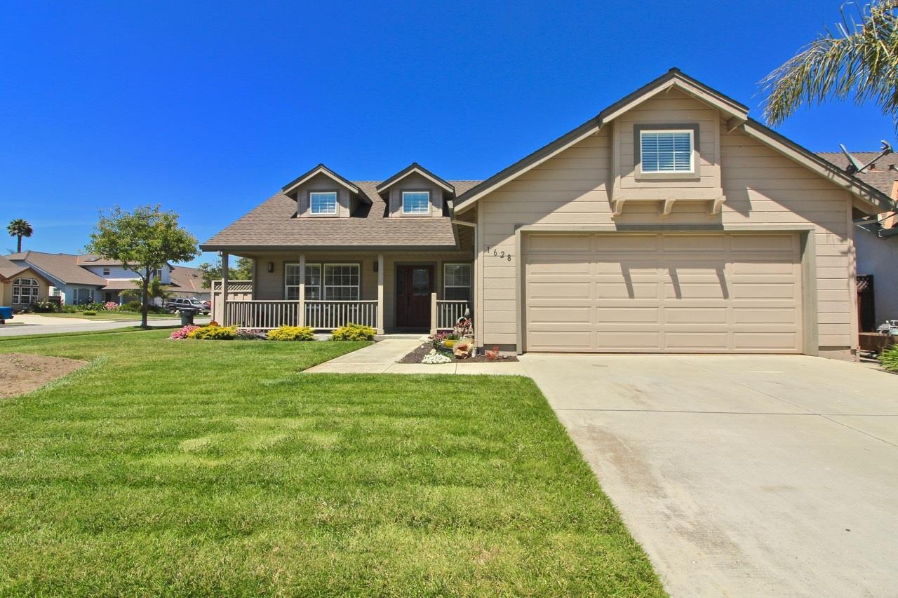 Additional photo for property listing at 1628 Marshfield Court  Salinas, California 93906 Estados Unidos