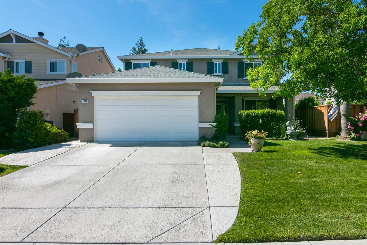 Additional photo for property listing at 2440 Garrett Court  Tracy, カリフォルニア 95377 アメリカ合衆国