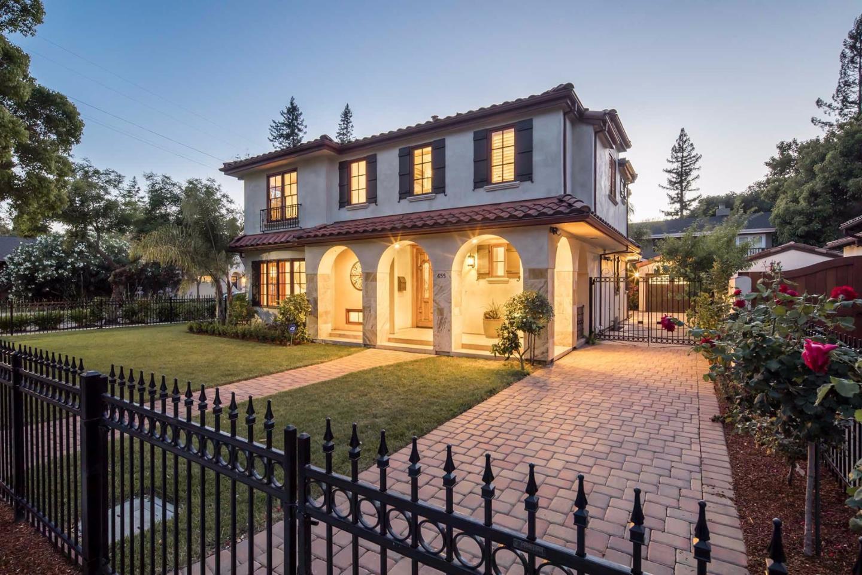 655 Kingsley Avenue, PALO ALTO, CA 94301