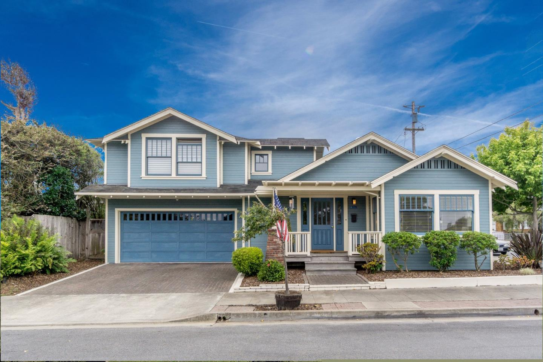 731 Spruce Avenue, PACIFIC GROVE, CA 93950
